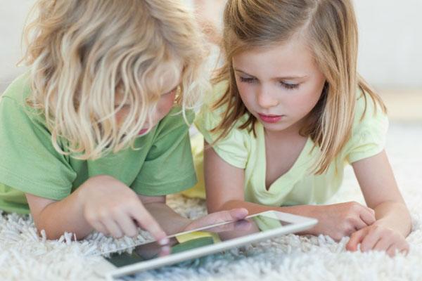 Die top tablets und handys für kinder zu weihnachten