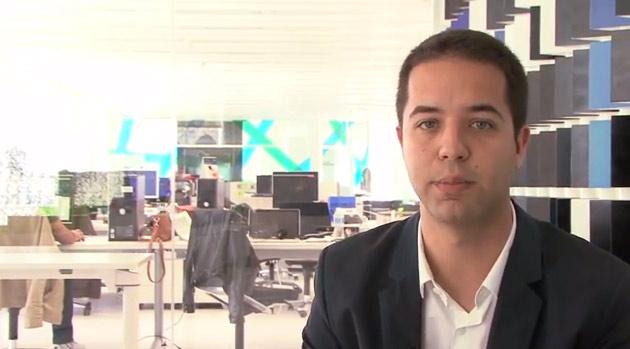 Xavier Capellades - Telefónica Digital