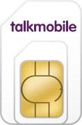 Talk Mobile SIM