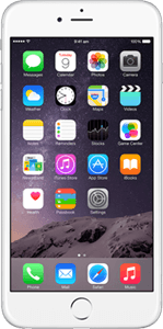 Apple iPhone 6 white
