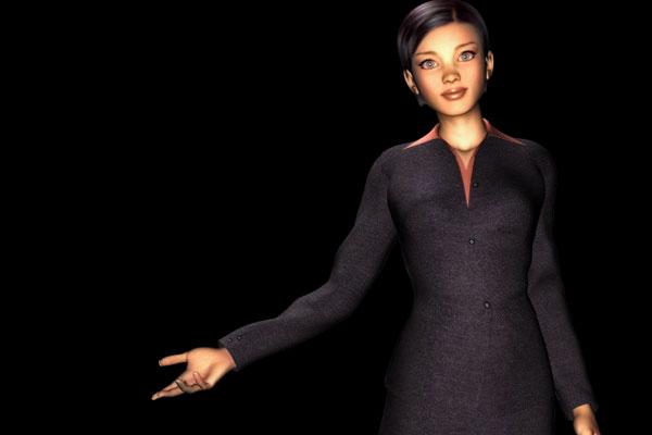 Auch in Second Life wird mit virtueller Währung gehandelt