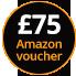 £75 Amazon voucher!