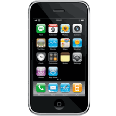 Sell iPhone 3G