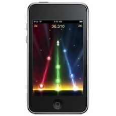 Apple iPod Touch 16GB - 2nd Generation