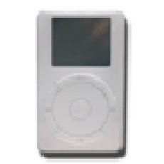 Apple iPod Classic 5GB - 1st Generation