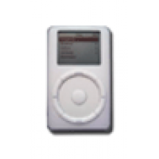 Apple iPod Classic 20GB - 2nd Generation