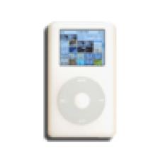 Apple iPod Classic 30GB - 4th Generation