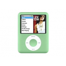 Apple iPod Nano 8GB - 3rd Generation