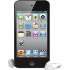 Sell iPod Touch 4th Gen
