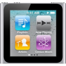 Sell iPod Nano 6th Gen