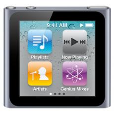 Apple iPod Nano 16GB - 6th Generation