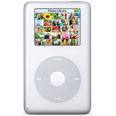 Sell iPod Photo