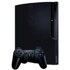 Sell Playstation 3 Slim