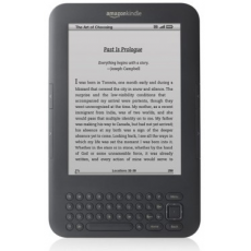 Amazon Kindle 3 3G