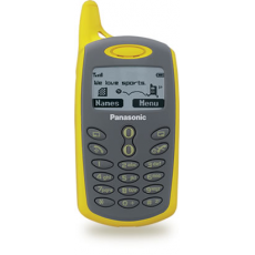 Panasonic A101