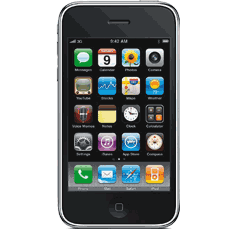 Apple iPhone 3GS 16GB Vodafone
