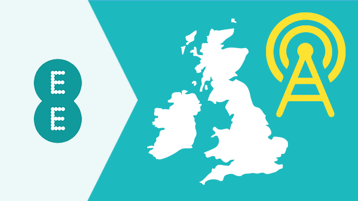 Compare EE SIM-only deals