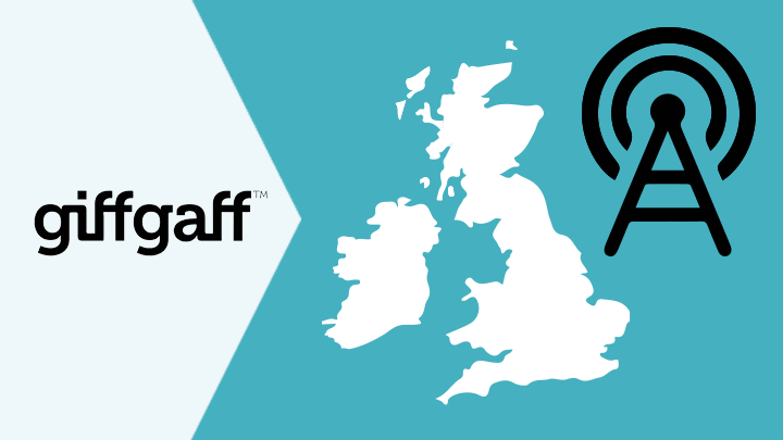 Compare giffgaff mobile deals 2018