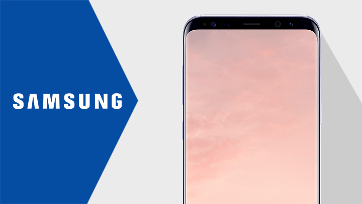 Compare the best Samsung contract deals 2018