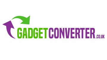 Gadget Converter review